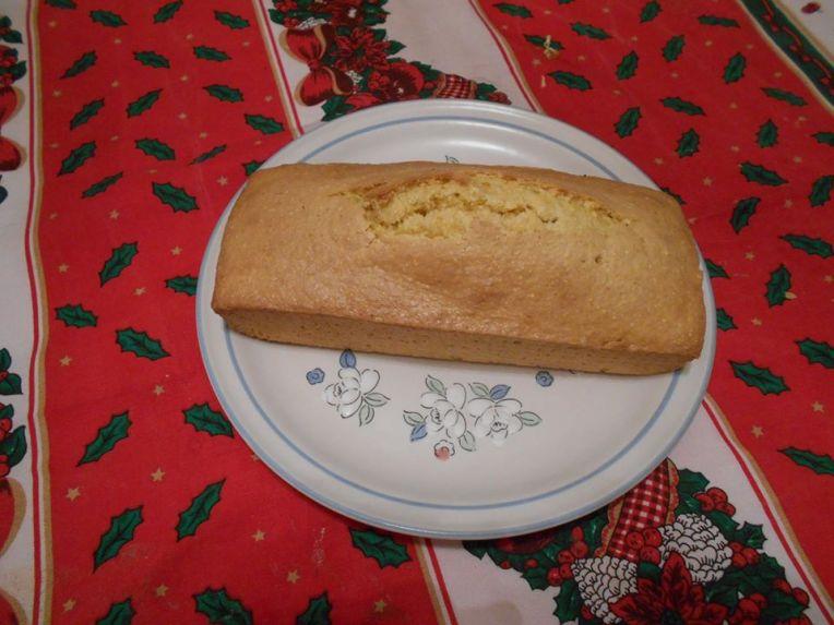 panque sin gluten basico