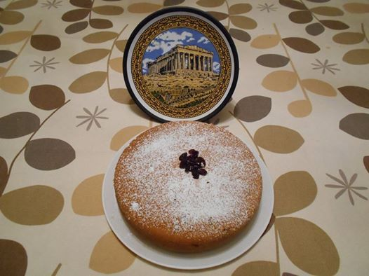 pastel-de-pasas-griego