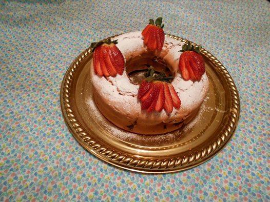 panque-de-fresas-con-crema