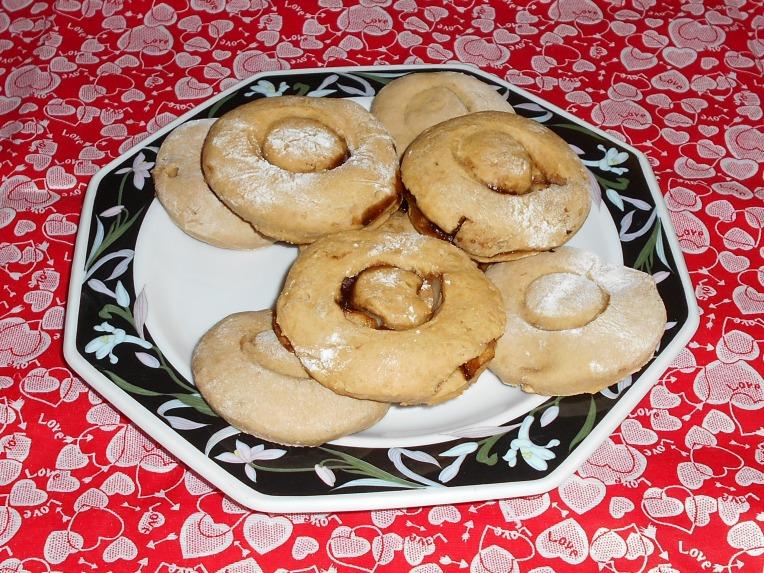 foto de buttery apple bisquits