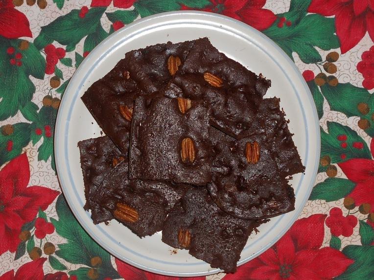 mejores brownies hersheys